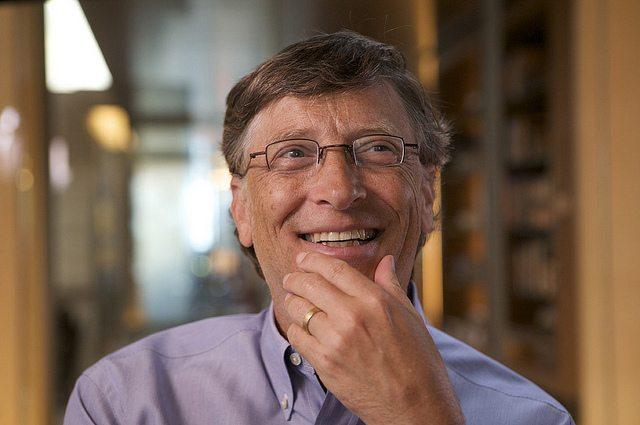 Bill Gates on Failure 2