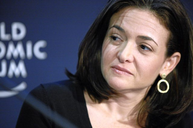 Sheryl Sandberg - How the COO of Facebook Is Coping With Extreme Loss...