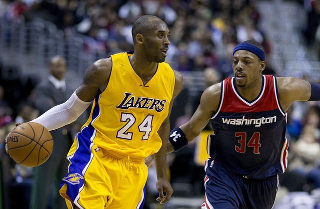 From Rookie to NBA Champion: Kobe Bryant's Passion for Learning