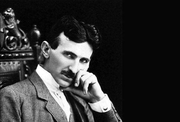 Nikola Tesla - Legends Report