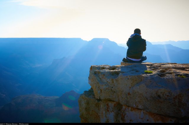 Meditation - Legends Report