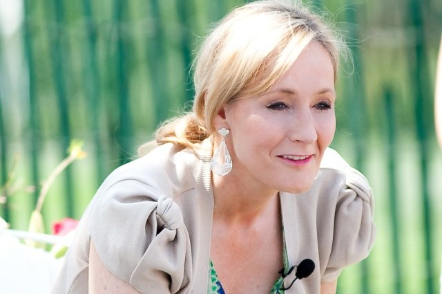 J.K. Rowling - Failure Is Your Best Teacher