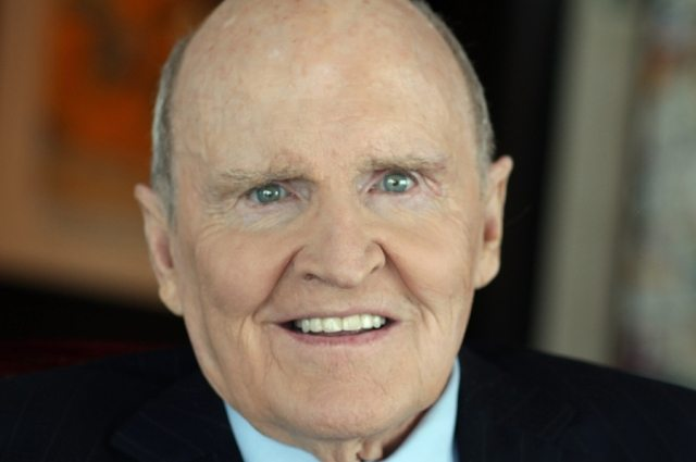 Jack Welch - The Original Business Titan