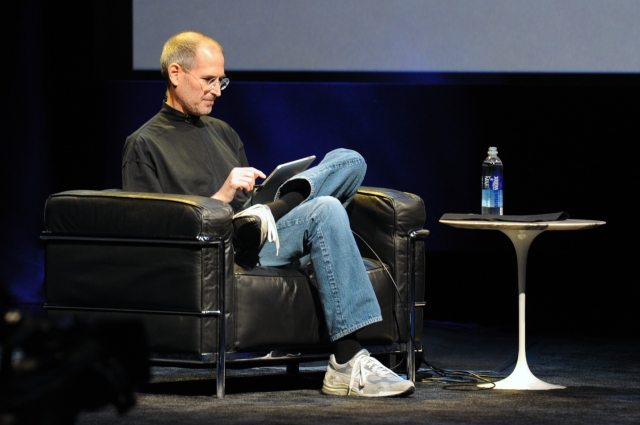 How Steve Jobs Found His Mentor