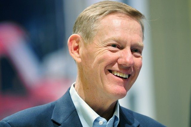 Alan Mulally - How a Global CEO Balances Work & Family