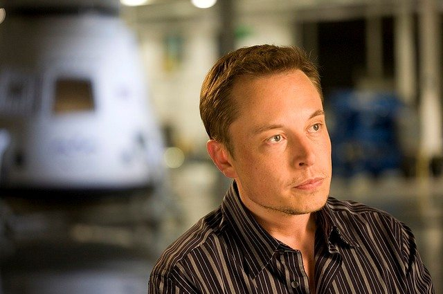 How Elon Musk Was On the Brink of Bancruptcy... 1