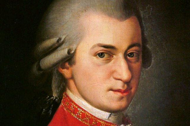 Mozart's Genius = Discipline + Hard Work