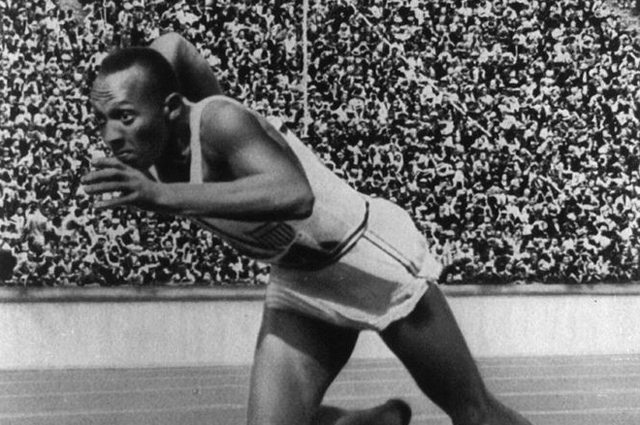Jesse Owens - The Olympian Who Stood Up to Hitler