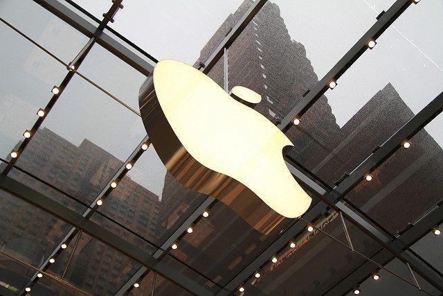 Apple Inc - Legends Report