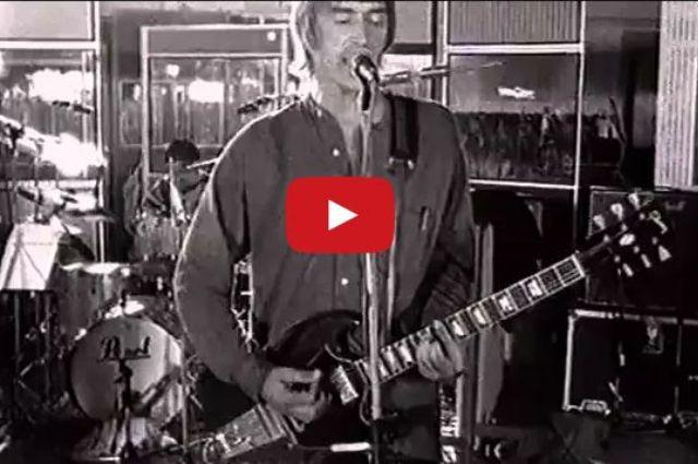 Paul McCartney, Paul Weller & Noel Gallagher - Come Together