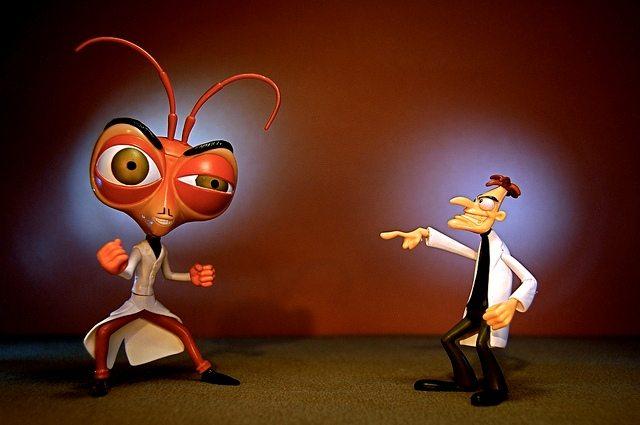 Cockroach Theory - A Speech by Google CEO Sundar Pichai