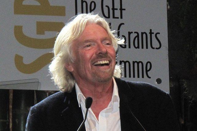 How Would Branson Develop Entrepreneurs at University?