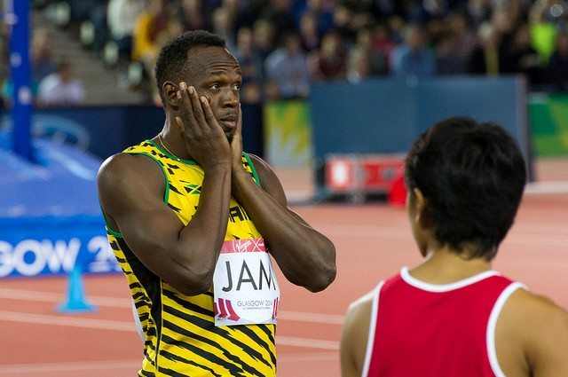 Usain Bolt's Greatest Enemy