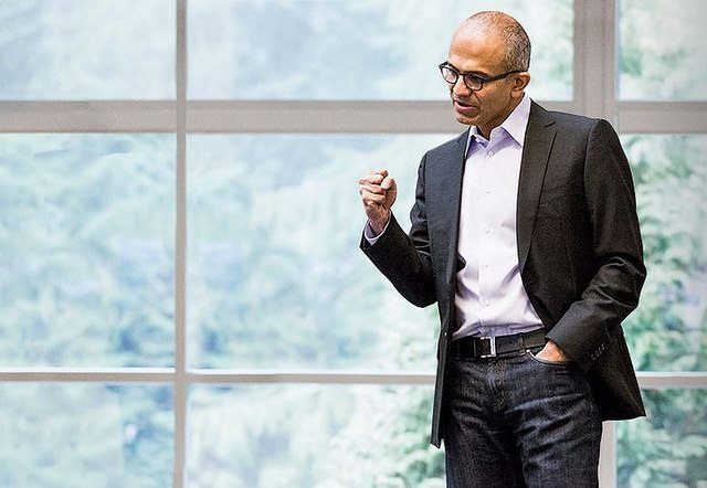 Getting That Promotion - 4 Powerful Lessons From Microsoft's CEO