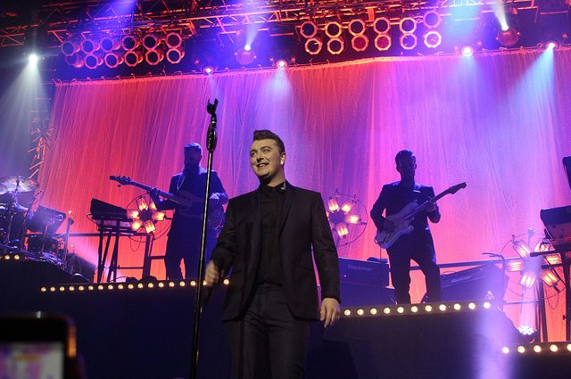 Why Sam Smith Broke the UK Top 10 Album Record