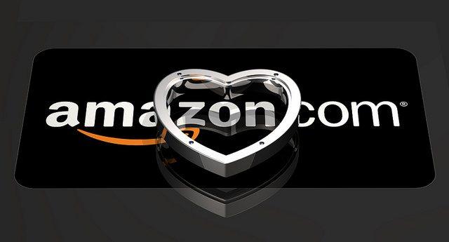 Amazon - Legends Report