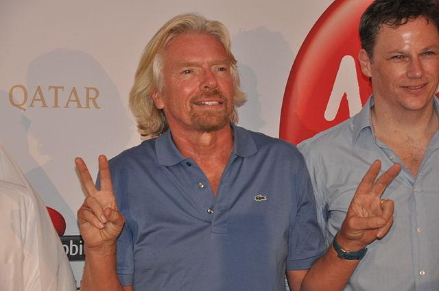 Branson Says VW Scandal Is Good | Global Citizen Festival | Rooney On Alex Ferguson 1