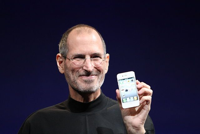 VIDEO - How to Create a Great Company By Steve Jobs