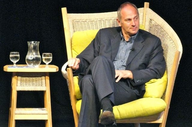 Sir Steve Redgrave - The Man Behind the Legend