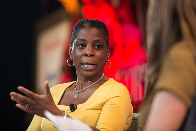 VIDEO - Xerox CEO Ursula Burns - Success Built On Mentorship!
