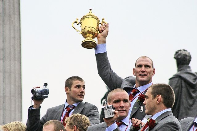 Lawrence Dallaglio - How His Tortured Soul Fuelled His Success
