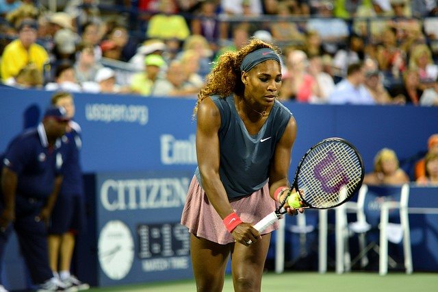 BITESIZE NEWS - Serena's Shock Defeat | Branson Up at 5am | Billionaire to House Refugees 1