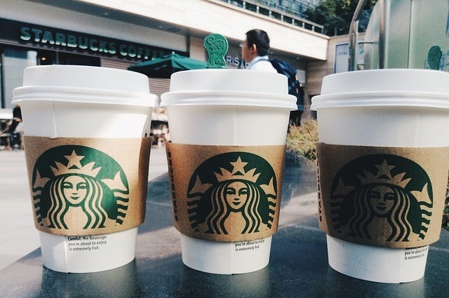 Starbucks - Helping Employees Get On the Housing Ladder