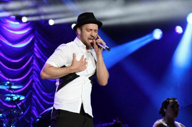 VIDEO - Justin Timberlake: