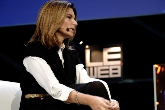 Why Net-a-Porter Founder Won't Retire After £100 Million Payout