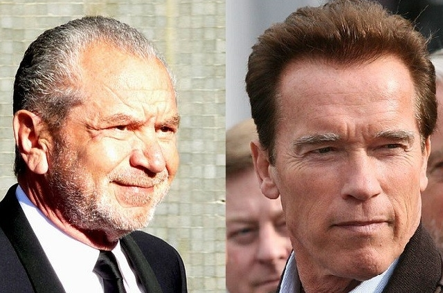 Why Did Arnie Beat Sugar to Succeed Trump?
