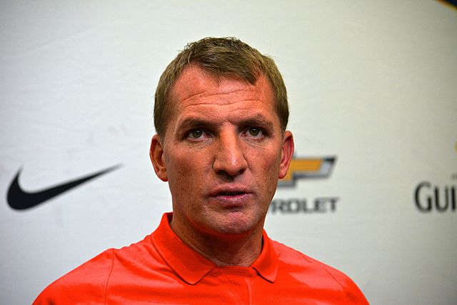 Why Liverpool Manager Rodgers Was Sacked | Photo That Caputured Australia | American Apparel Files for Bankruptcy 1