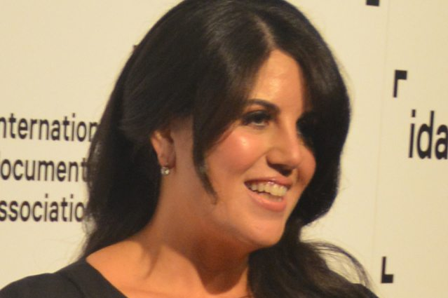 Monica Lewinsky - Turning Humiliation Into Passion & Purpose