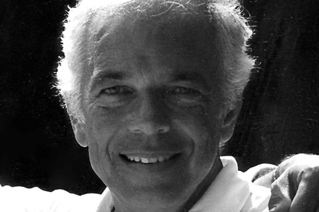 Ralph Lauren - The Man Who Literally Went From Rags to Riches 3