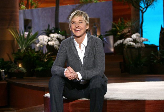 VIDEO - The Backlash Ellen DeGeneres Faced After Coming Out