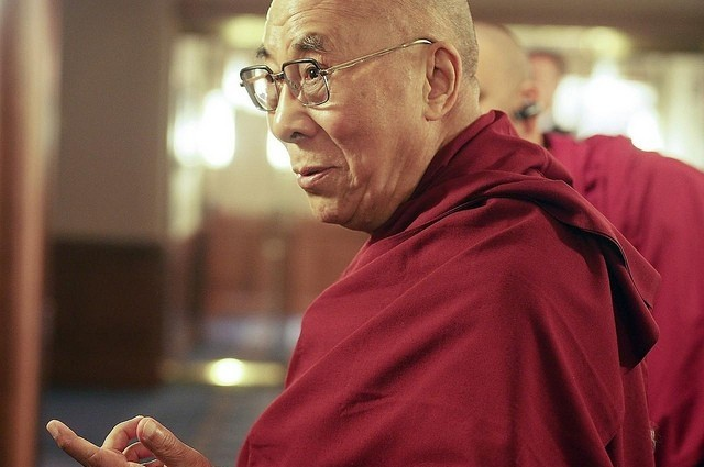 Dalai Lama On Terrorism: We Need Action, Not Just Prayers