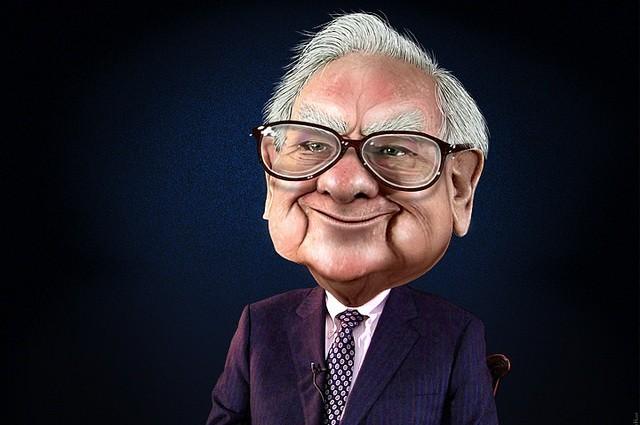 How Warren Buffett's Best Friend Helps Him Succeed - Part 1