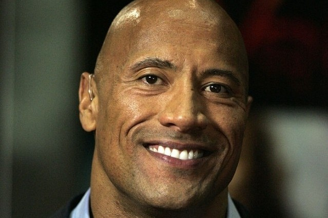VIDEO - Why The Rock Knows Everyone Needs a Mentor