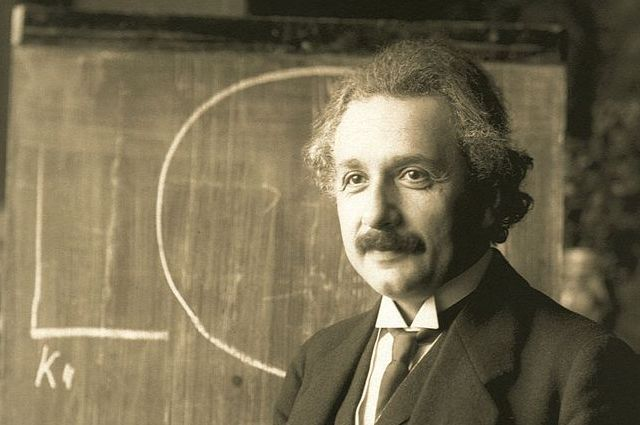 QUOTE - Einstein On How to Solve ANY Problem!