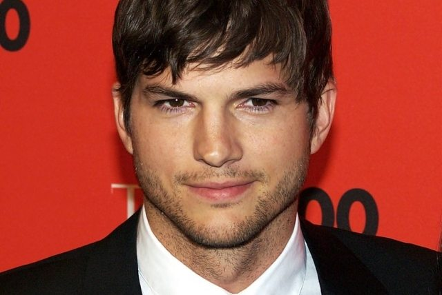 Ashton Kutcher – You & Your Relationships Are The Best Investment You Can Make