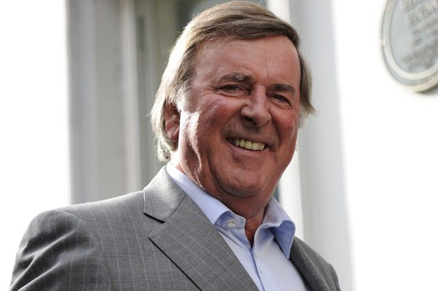 Legends Pay Tribute to Sir Terry Wogan
