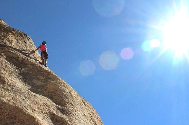 climber 1