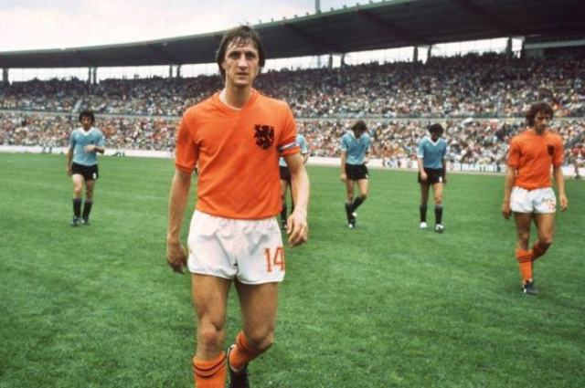 Tributes To Footballing Legend Johan Cruyff | Jennifer Lopez - On Using Meditation |  Fortune - World's 50 Greatest Leaders