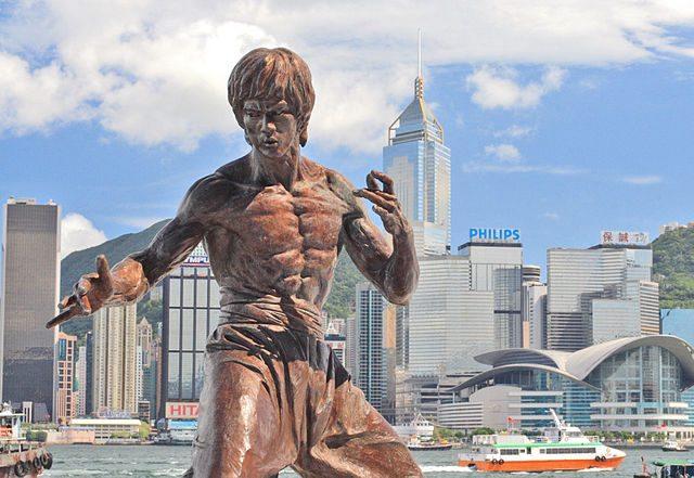How Legends Build Self-Confidence: Bruce Lee 1