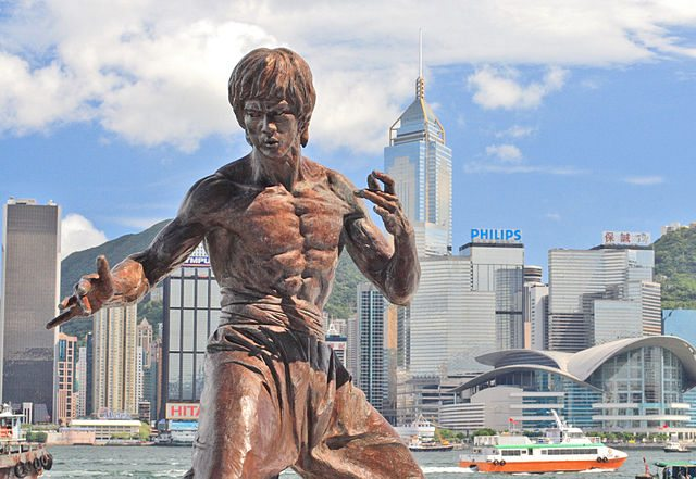 How Legends Build Self-Confidence: Bruce Lee 1
