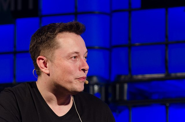 How Did Elon Musk Make $14 Billion In a Week?