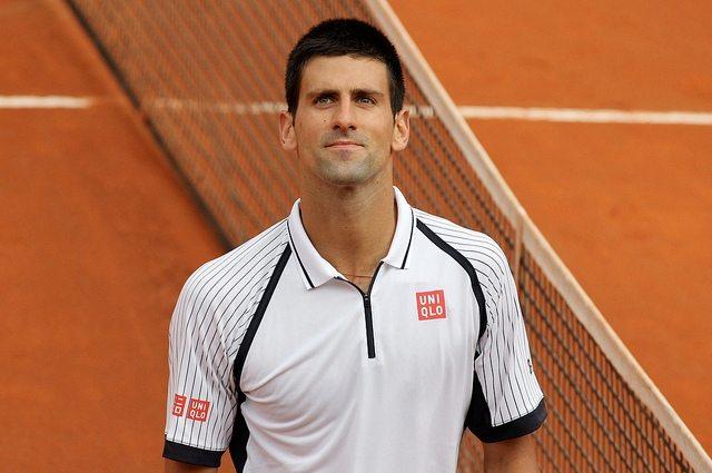 The One Ingredient That Transformed Novak Djokovic's Fitness