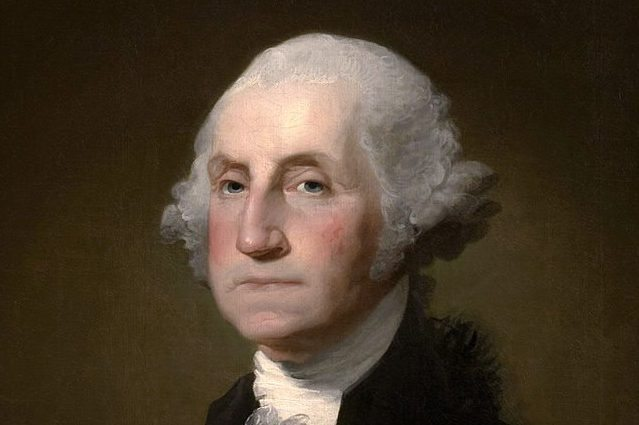 George Washington: The Man Who Didn't Want To Be President