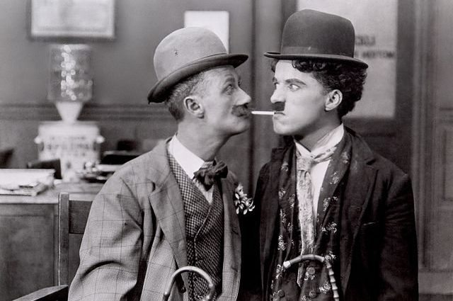 5 Hard-Hitting Quotes from Charlie Chaplin