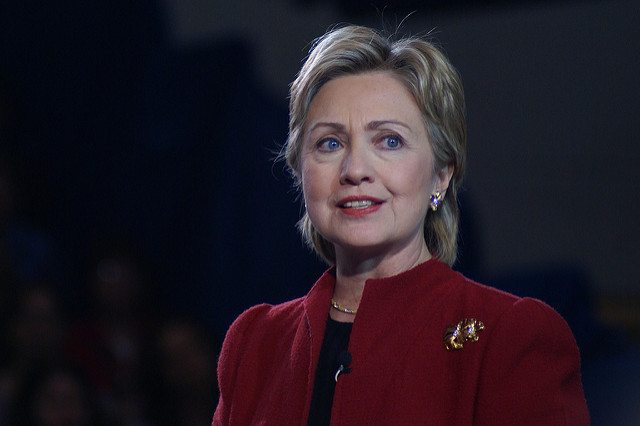 Emotional Tweets For Hillary Clinton | Maria Sharapova Appeals Ban | Helen Mirren Testifies Against Nazi Loot