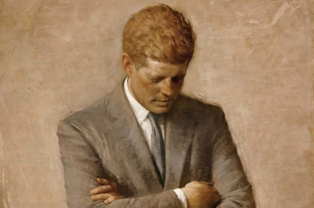 8 Inspiring Quotes from John F. Kennedy